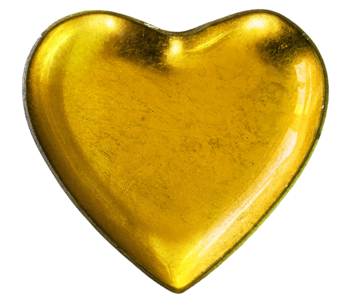 Heart of Gold - Die Geldenergie