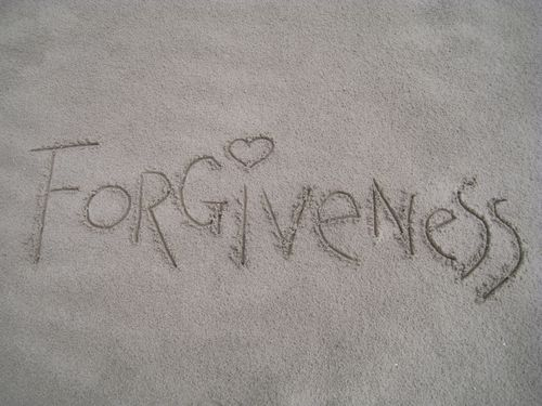 "Forgiveness Energetic Matrix ""Vergebungsenergie-Matrix"""